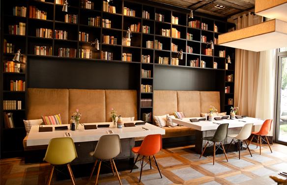 Leckelt architekten for Innenarchitektur gastronomie